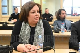 "Рускоска и ги ""уби"" клучните докази на Катица Јанева"