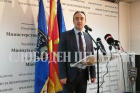 Чулев ги откри деталите во врска со вчерашната акција во Крушопек (ФОТО+ВИДЕО)