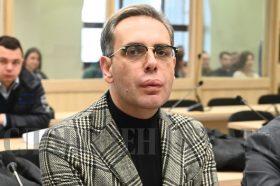 Боки 13: Рускоска е адвокат на две мафии