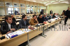 """Обвинетите од """"27 април"""" побараа доказ да се и забелешки од УБК"""