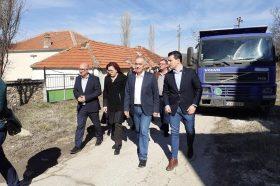 Димковски: Исплатени 607 милиони денари субвенции за сточарите