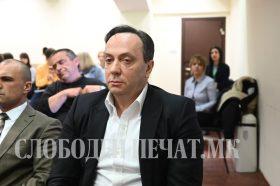 """Мијалков: За случајот """"Монструм"""" беа ангажирани сите ресурси на УБК и БЈБ"""
