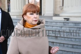 """Рускоска: Обвинетите за """"27 април"""" тактички ја развлекуваат постапката"""