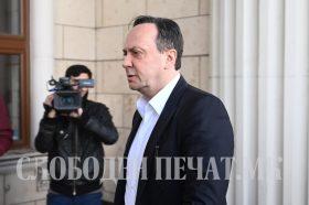 Мијалков, Беџети, Џафери и Алексовски пристигнаа во Кривичен (ФОТО)