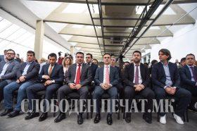 Коалицијата помеѓу СДСМ и Беса ја разбранува ДУИ
