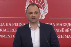 Филипче: Засега треба да бидеме внимателни до 6 март