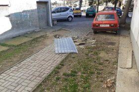 Општина Карпош повика да се пријават штетите од вчерашното невреме