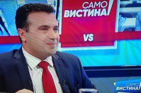 Заев до Мицкоски: Вашите луѓе сакаа да ме убијат во Собранието