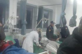 Во сообраќајка во Албанија загинаа двајца сириски имигранти, а осуммина се повредени
