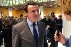 Курти: Целиме кон организирање заеднички владини седници со Македонија и Црна Гора