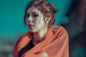 Манекенка од Полска ги тетовираше очите, а сега може да остане потполно слепа: Човекот кој ја тетовирал направил грешка (ФОТО)