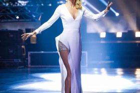 Скандал пред изборот за песна за Евровизија во Србија: Европа на нозе поради српската пејачка, не престануваат да ја напаѓаат