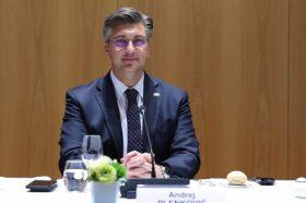 Пленковиќ: Повторно е ставено на дневен ред проширувањето на ЕУ
