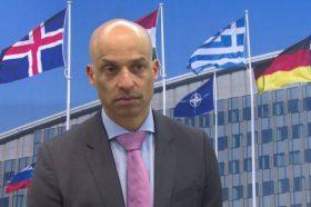 Апатурај: Назадувањето со Договорот од Преспа ќе има последици за земјата во НАТО