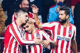 """Ла Лига"": Виљареал само го налути Атлетико Мадрид! (ВИДЕО)"