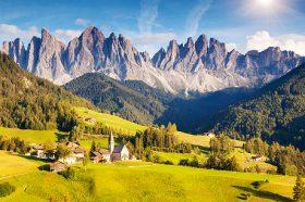 Патуваме во Австрија – Погледнете ги сите убавини за само 3 минути (ВИДЕО)