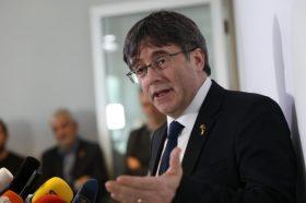 Белгија нема да ги екстрадира европратениците Пуџдемон и Комин во Шпанија