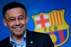 МЕГА СКАНДАЛ во Барселона: Претседателот Бартомеу на социјалните мрежи ја оцрнувал својата најголема ѕвезда, Лионел Меси