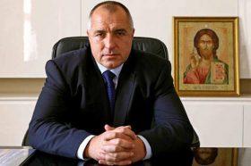 Борисов и Ердоган се согласија: Нема директна закана за Бугарија од мигрантите од Турција