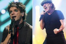 """НА 17 ФЕВРУАРИ ПОЧНА НОВА ЕРА ВО МУЗИКАТА: Светот се запозна со звуците на """"AC/DC"""", роден е фронтмен на """"Green Day""""…"""