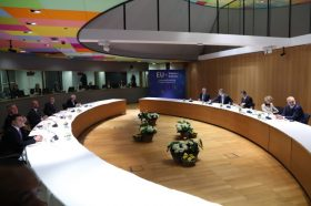 Брисел ги поздрави одлуките на македонскиот Парламент, сега на ред е ЕУ