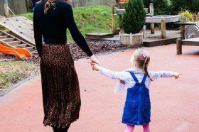 Кејт Мидлтон има важен совет за сите родители: Уживајте во едноставните работи со вашите деца