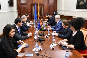 Џафери: Собранието ги исполни реформски приоритети, сега на потег е ЕУ