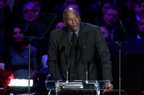 Џордан: Коби ми беше како помал брат, во три часот наутро ме прашуваше за кошарката! (ВИДЕО)
