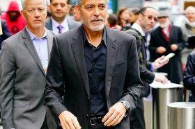 Проблеми за Џорџ Клуни: Славниот актер е дел од фирма која е обвинета за злоупотреба на детски труд