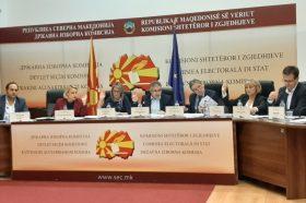 ДИК го усвои Роковникот за спроведување на предвремените парламентарни избори