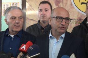 Димковски: Има заинтерсирана компанија од Турција за новата реколта тутун