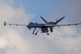 Сириската армија собори дронови во близина на нафтена рафинерија