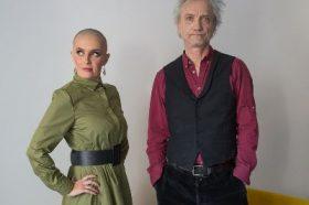 """Муабет со Елена Христова, вокалистка на """"Баклава"""": Албумот """"IV"""" нѐ сплотува во една голема фамилија"""