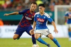 ЛШ: Наполи со Елмас против Барселона! (ФОТО)