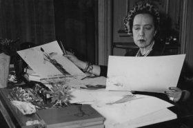 Животната приказна на Елза Скиапарели, била текстилен близнак на Салватор Дали и најсериозна конкурентка на Коко Шанел
