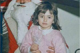 Симпатична фотографија од детството: Знаете ли која пејачка станува збор? (ФОТО)