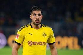 Борусија Дортмунд го потврди трансферот на Џан