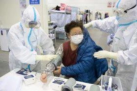 Коронавирусот ја зема првата жртва во Јужна Кореја