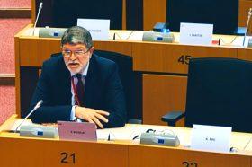 Пицула ги претстави нацрт препораките за проширувањето на ЕУ