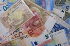 Курсна листа: Колкава е вредноста на еврото денес?
