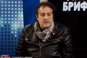 Филиповски: Не да се срамиме, туку да ја пормовираме македонската рок музика