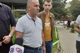 Делчев: Во полицијата веќе не знаеме кои решенија како завршиле и до каде имаат дојдено