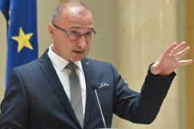 Грлиќ-Радман: Хрватска сака преговори за Северна Македонија и Албанија во март