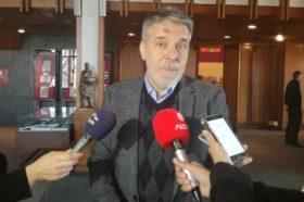 Ѓоргиев: Умерен оптимист сум за изнаоѓање решение за Гоце Делчев