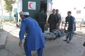 Напад на талибанците во Авганистан, најмалку шест загинати