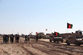 Примирјето во Авганистан и понатаму се почитува, можен историски договор со талибанците