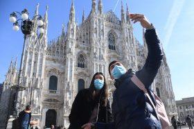 Коронавирусот удри по најбогатите: Најголемите бизнисмени за само еден ден загубија 120 милијарди евра