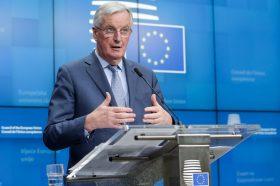 Барние: Преговорите со Лондон почнуваат на втори март