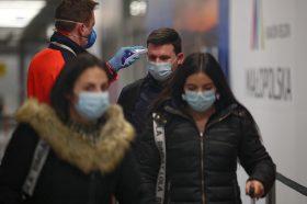 Стотина гости во хотел во Шпанија остануваат во изолација поради коронавирусот