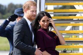 Меган Маркл е обвинета дека заработува од кралското семејство!
